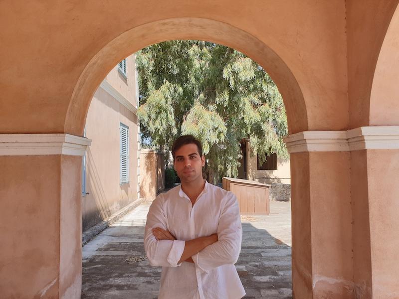 Ioannis Kokkinopoulos