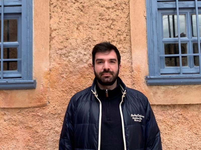 Giannis Skaltsas